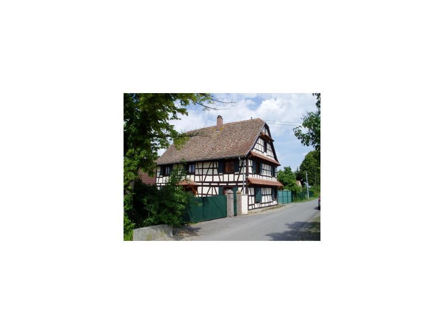 Location Maison Heidolsheim 0 €