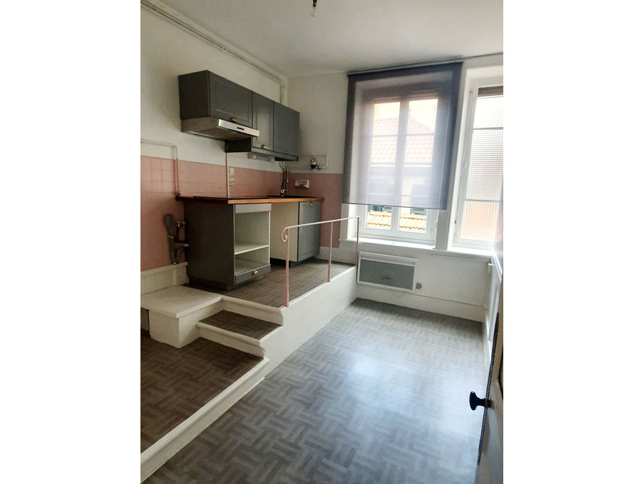 Location Appartement Lyon 6e arrondissement 2