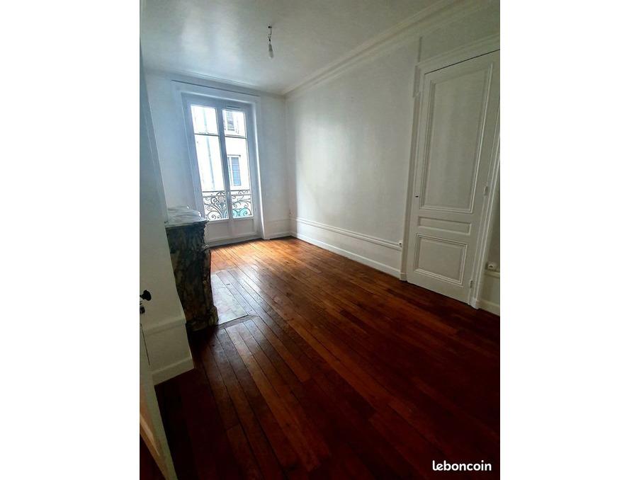 Location Appartement Lyon 6e arrondissement 3