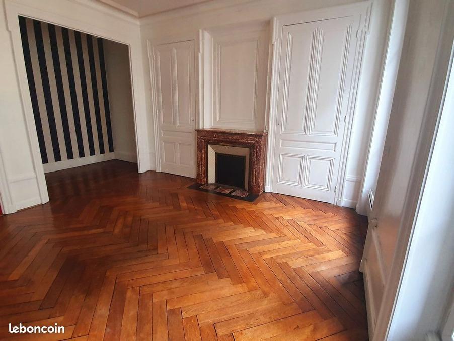 Location Appartement Lyon 6e arrondissement 4