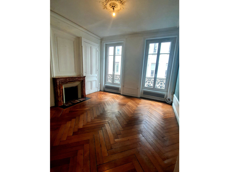 Location Appartement Lyon 6e arrondissement 5
