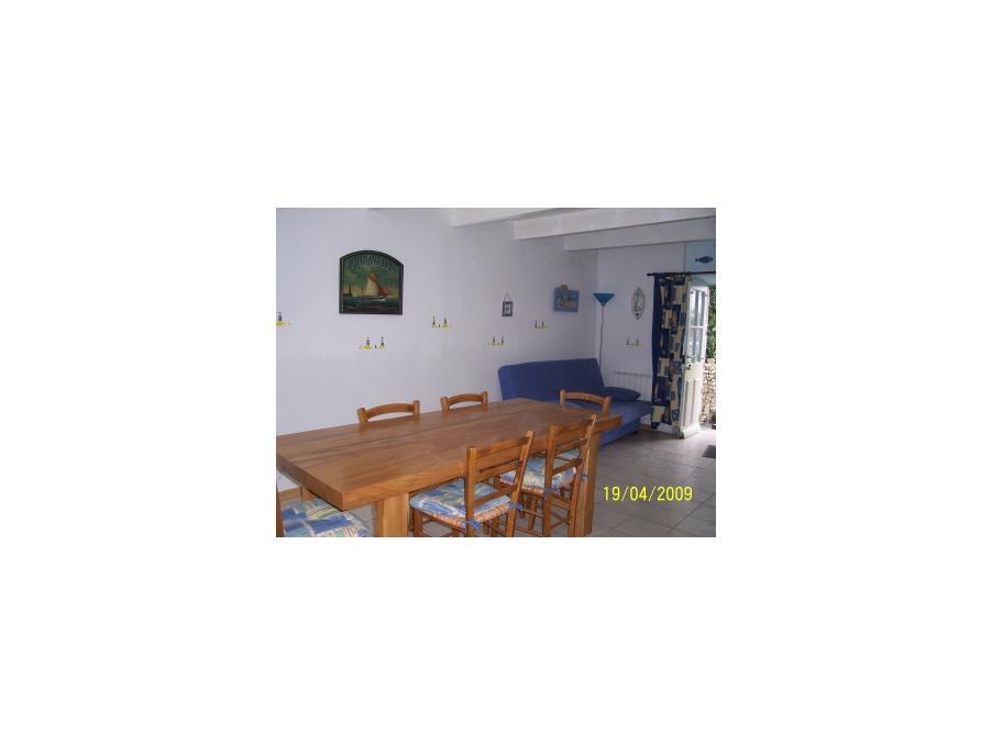 Location saisonniere Maison Montmartin sur mer 7