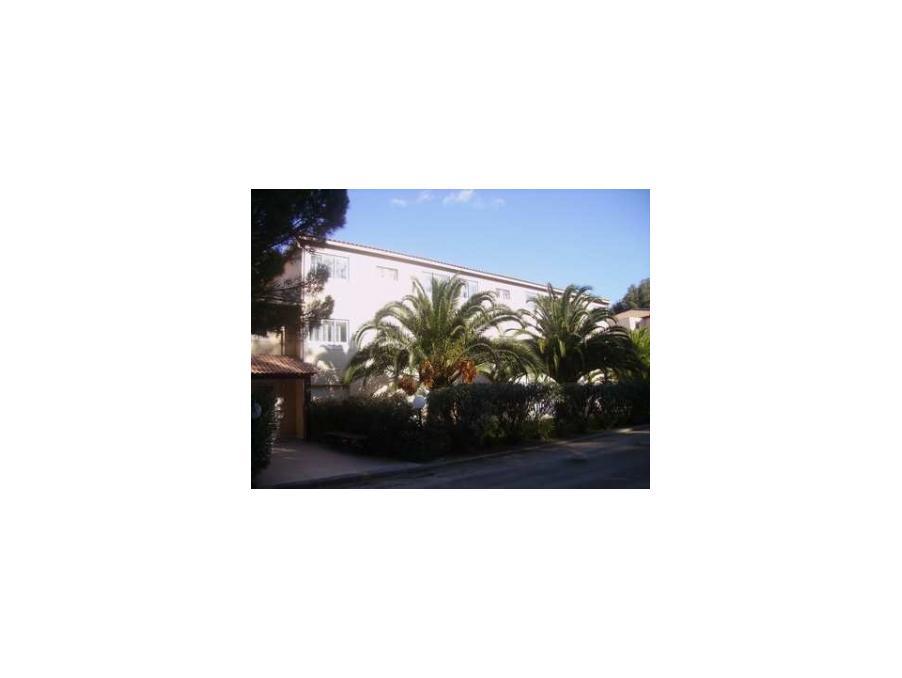 Location saisonniere Appartement Calvi 4