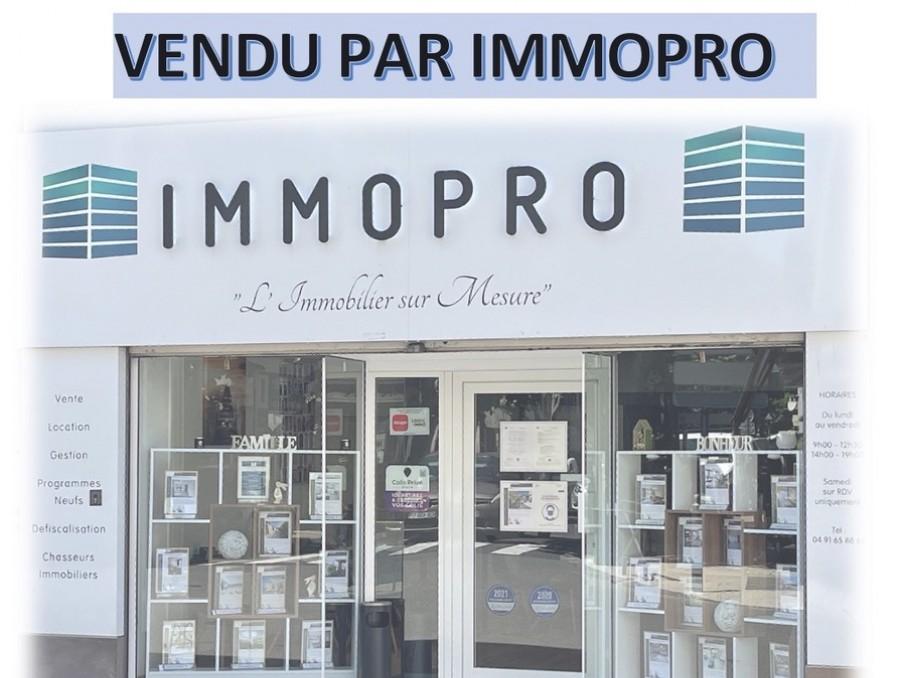 Vente Appartement MARSEILLE 9EME ARRONDISSEMENT  129 000 €
