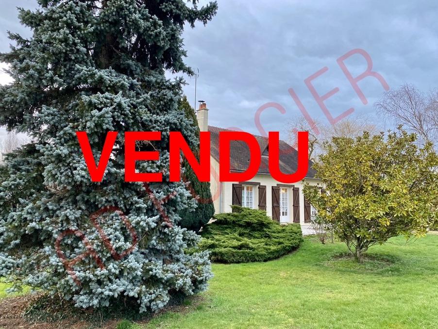 Vente Maison BESSE SUR BRAYE  137 800 €