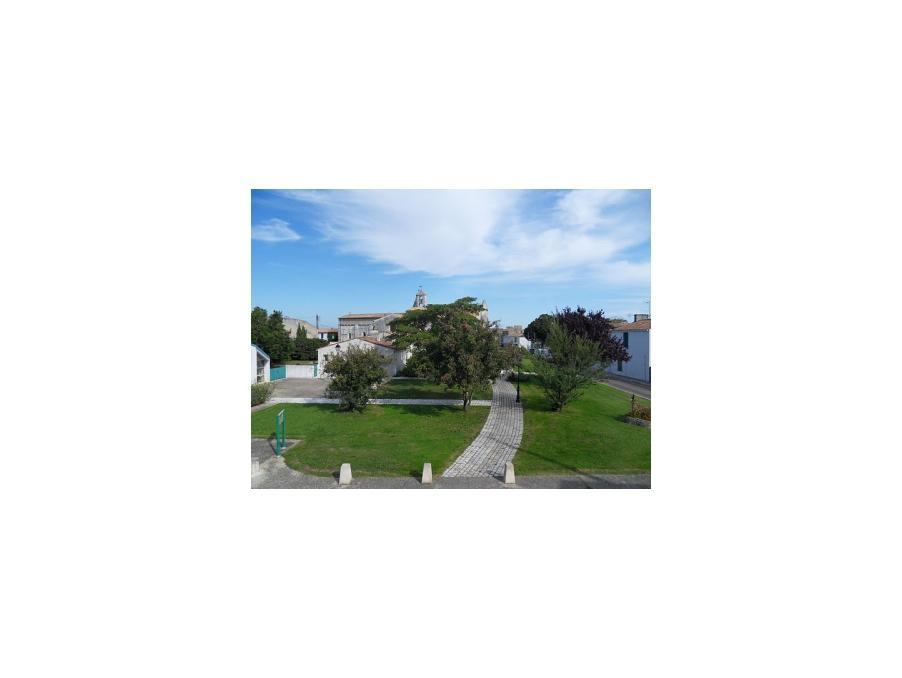 Location saisonniere Maison Saint georges d oléron 4