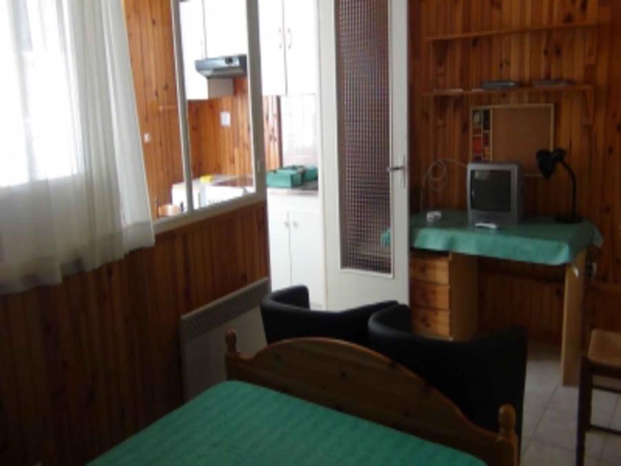 Location saisonniere Appartement Dieppe 7