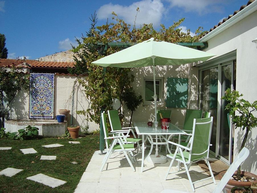 Location Maison SAINT TROJAN LES BAINS  778 €