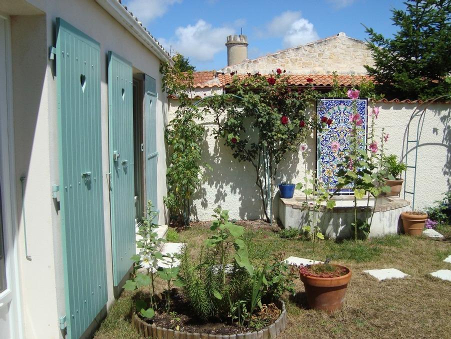 Location saisonniere Maison SAINT TROJAN LES BAINS 7