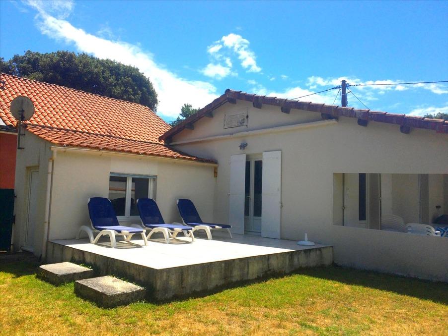 Location saisonniere Maison DOLUS D'OLERON 2