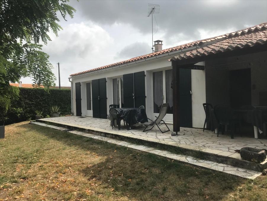 Location Maison SAINT TROJAN LES BAINS  491 €