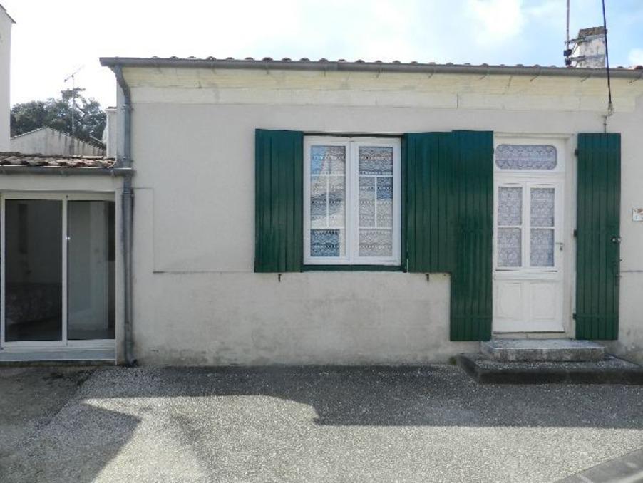 Location Appartement SAINT TROJAN LES BAINS  366 €