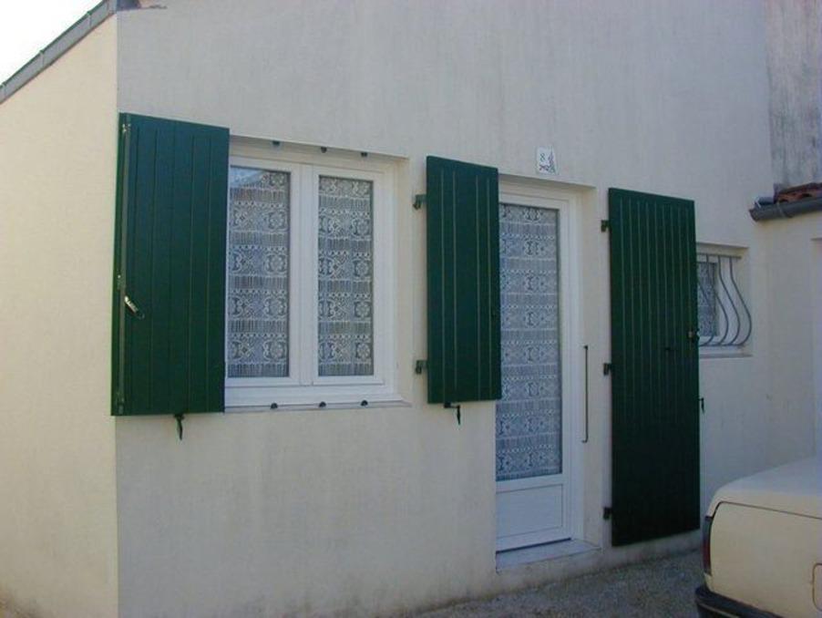 Location Maison SAINT TROJAN LES BAINS  366 €