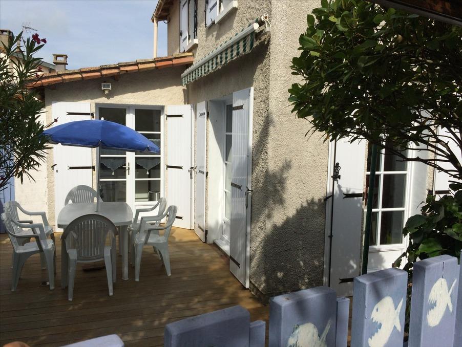 Location Maison SAINT TROJAN LES BAINS  578 €