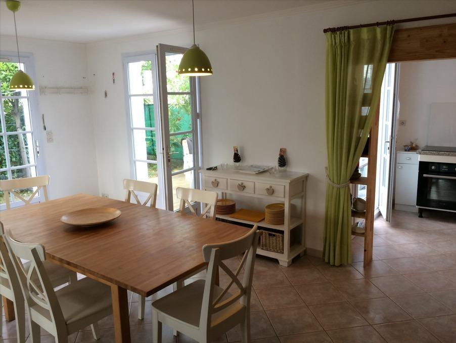 Location saisonniere Maison SAINT TROJAN LES BAINS 5