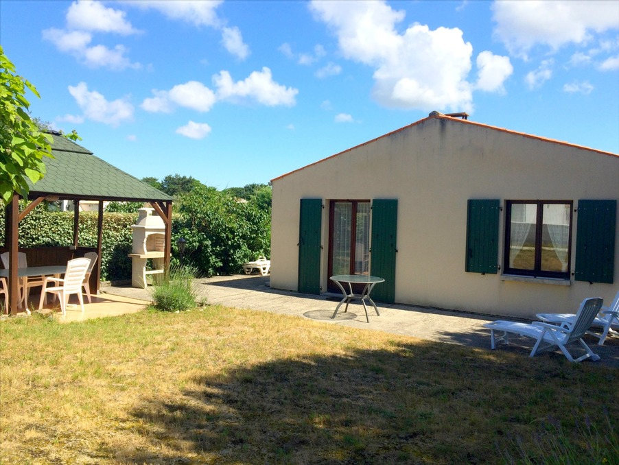 Location Maison LE GRAND VILLAGE PLAGE  366 €