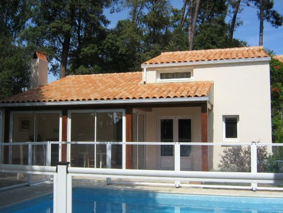 Location Maison SAINT TROJAN LES BAINS  566 €