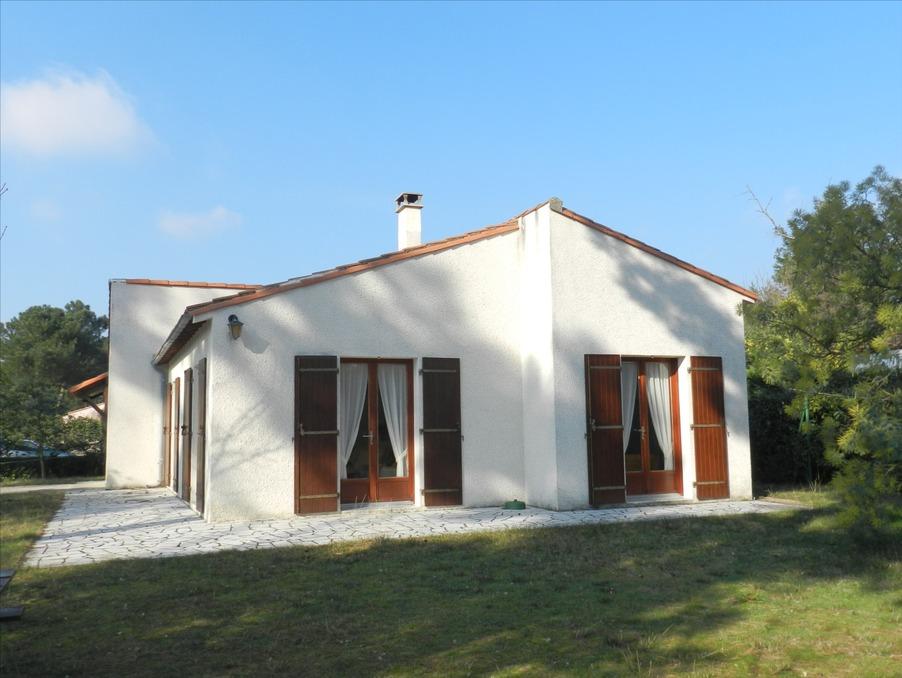 Location Maison LE GRAND VILLAGE PLAGE  503 €