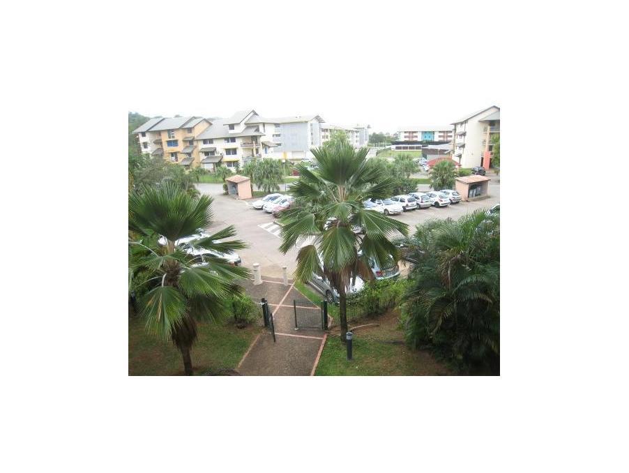 Vente Appartement Cayenne  175 000 €