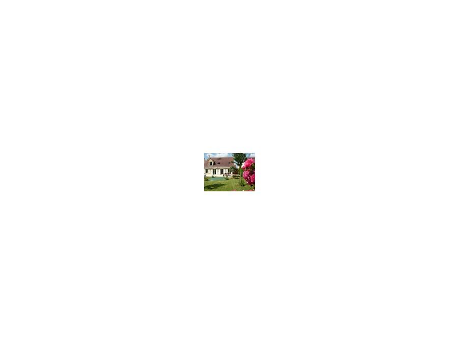 Vente Maison St pierre du perray  439 000 €