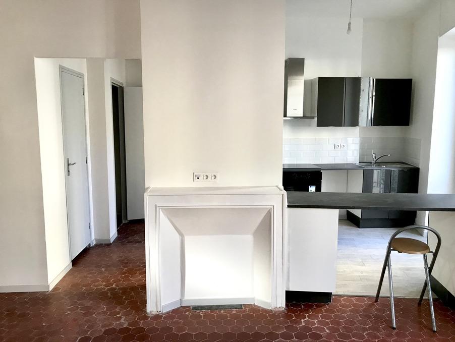 Vente Appartement Marseille 5  197 000 €