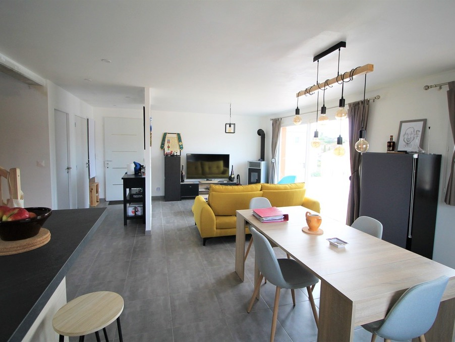 Vente Maison CLERMONT L'HERAULT  273 000 €