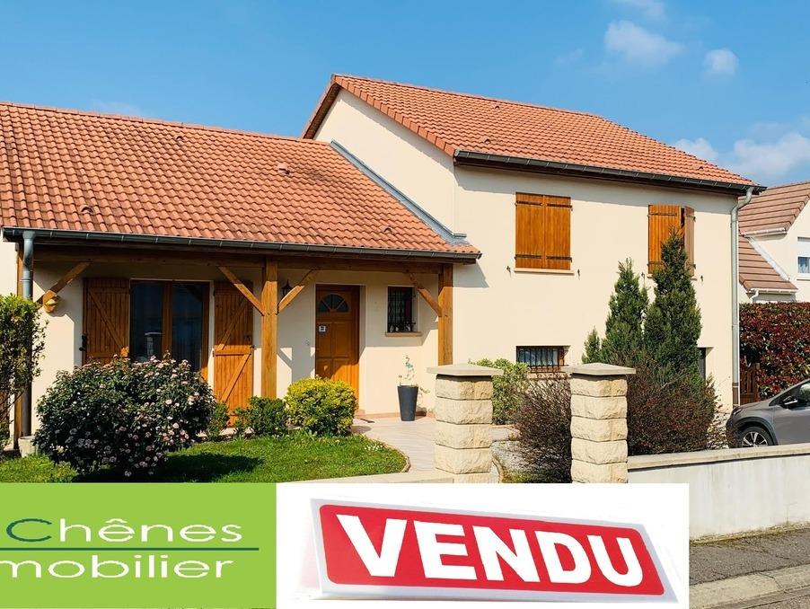 Vente Maison STE MARIE AUX CHENES  259 000 €