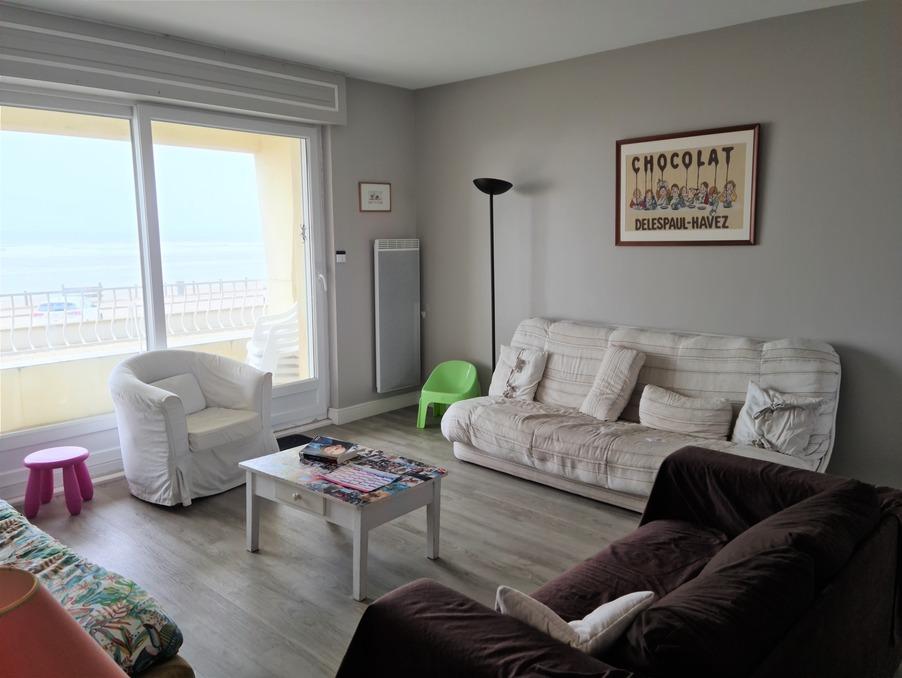 Location saisonniere Appartement HARDELOT PLAGE 3