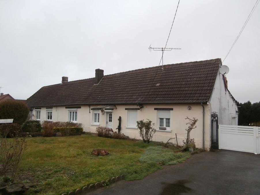 Vente Maison HESDIN  169 000 €