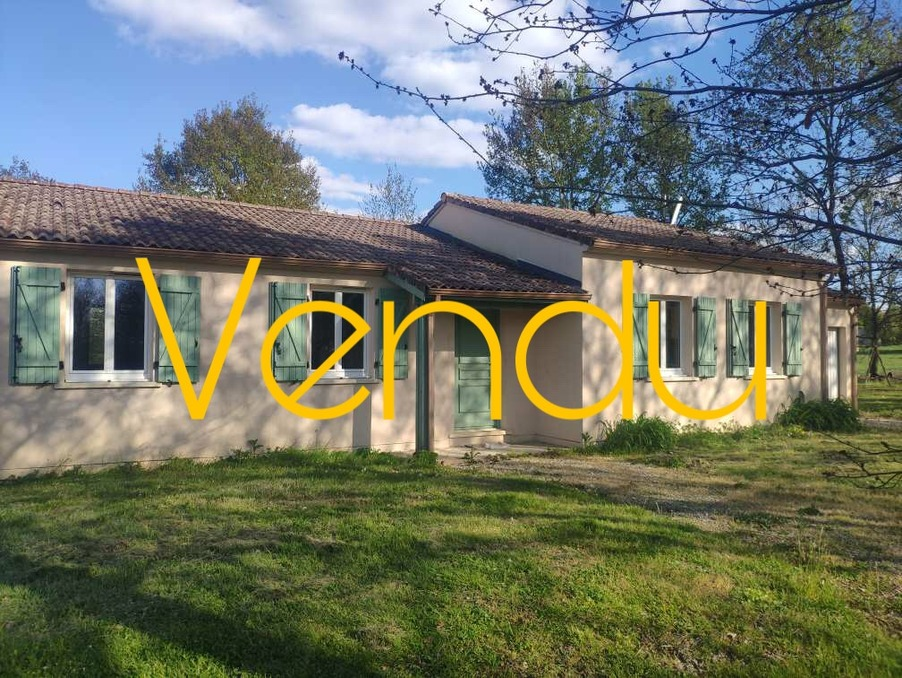 Vente Maison NEGREPELISSE  199 900 €