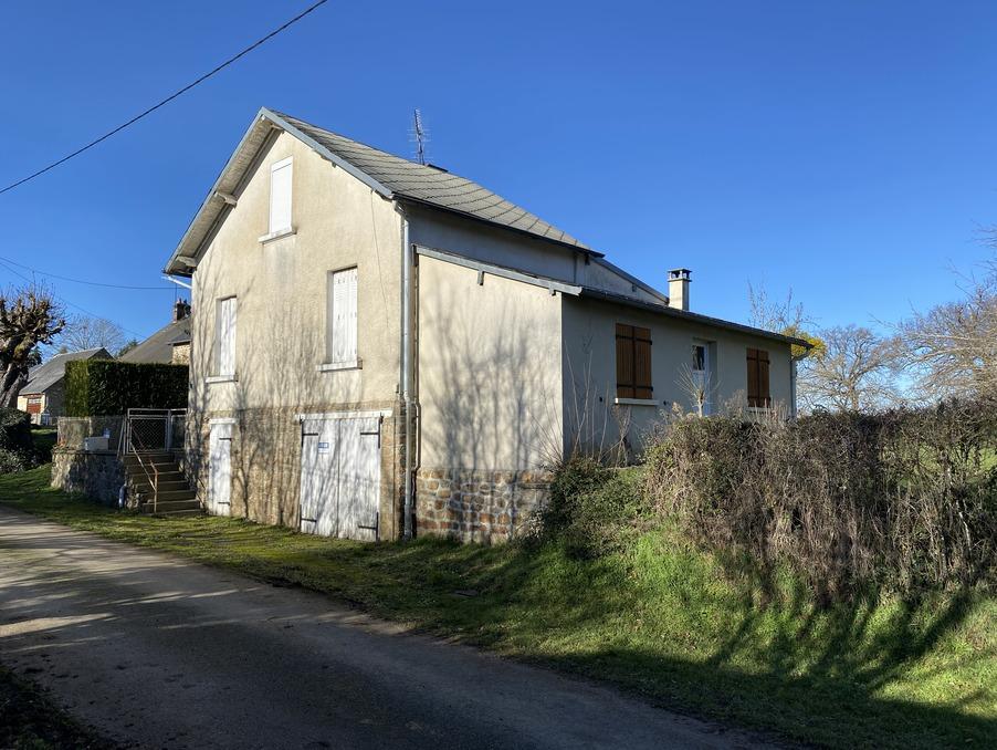 Vente Maison BAZELAT 58 300 €