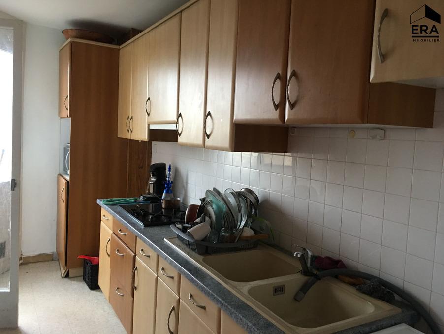 Vente Appartement Nîmes 43 500 €