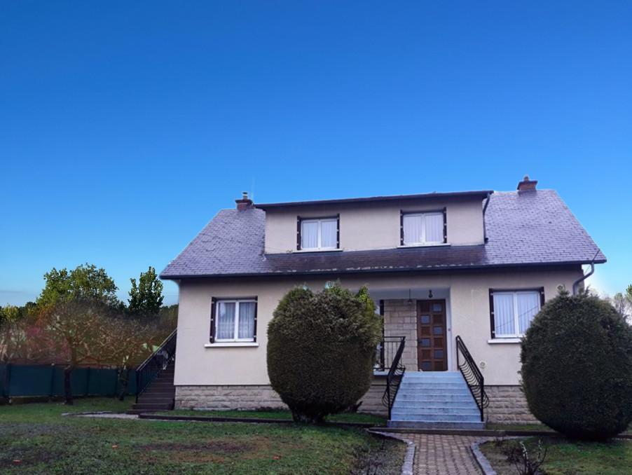 Vente Maison USSEL  233 000 €