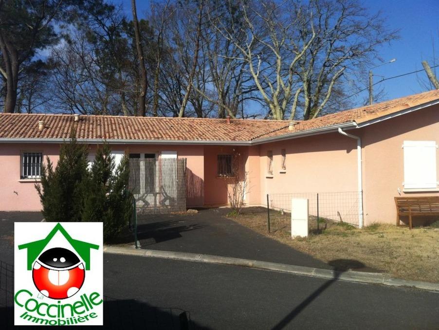 Location Maison Gujan mestras  805 €