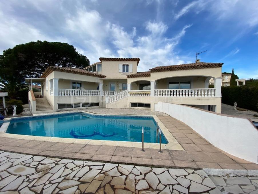Vente Maison FREJUS  895 000 €