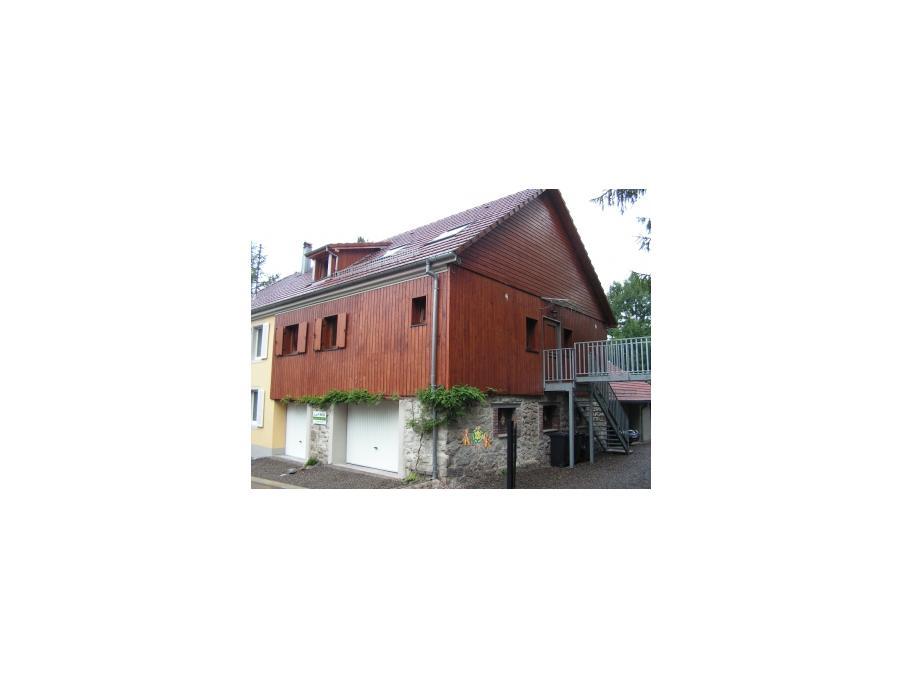 Location Appartement Husseren wesserling  380 €