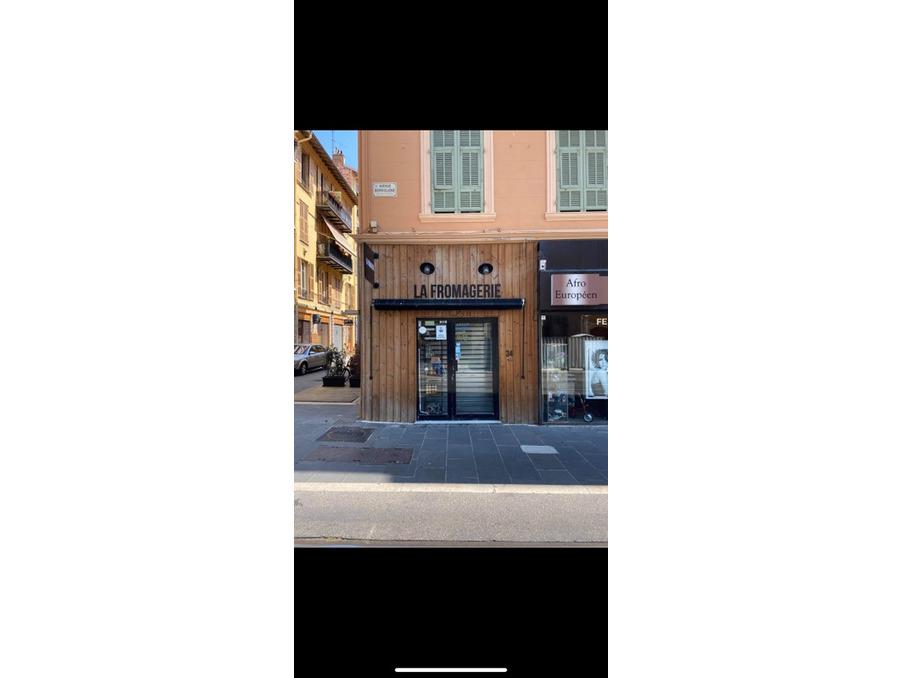 Vente Local Nice  168 950 €