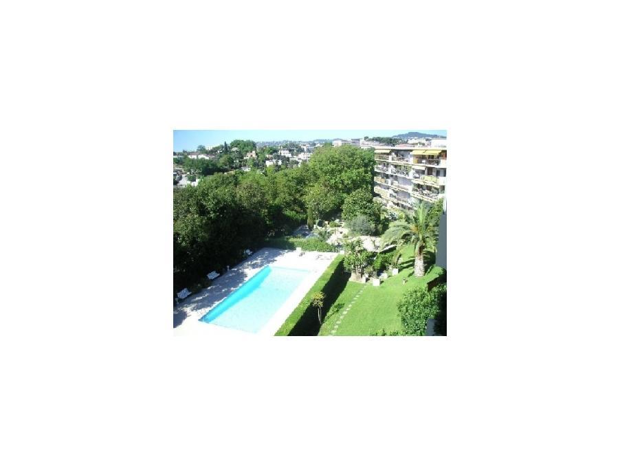 Location saisonniere Appartement Antibes 4