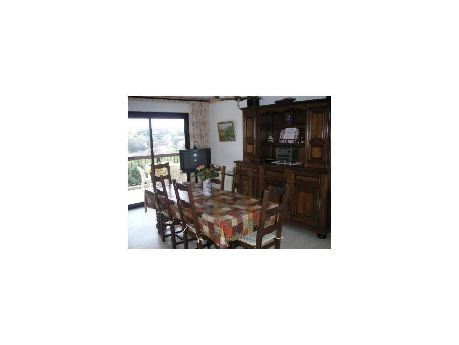 Location saisonniere Appartement Antibes 7