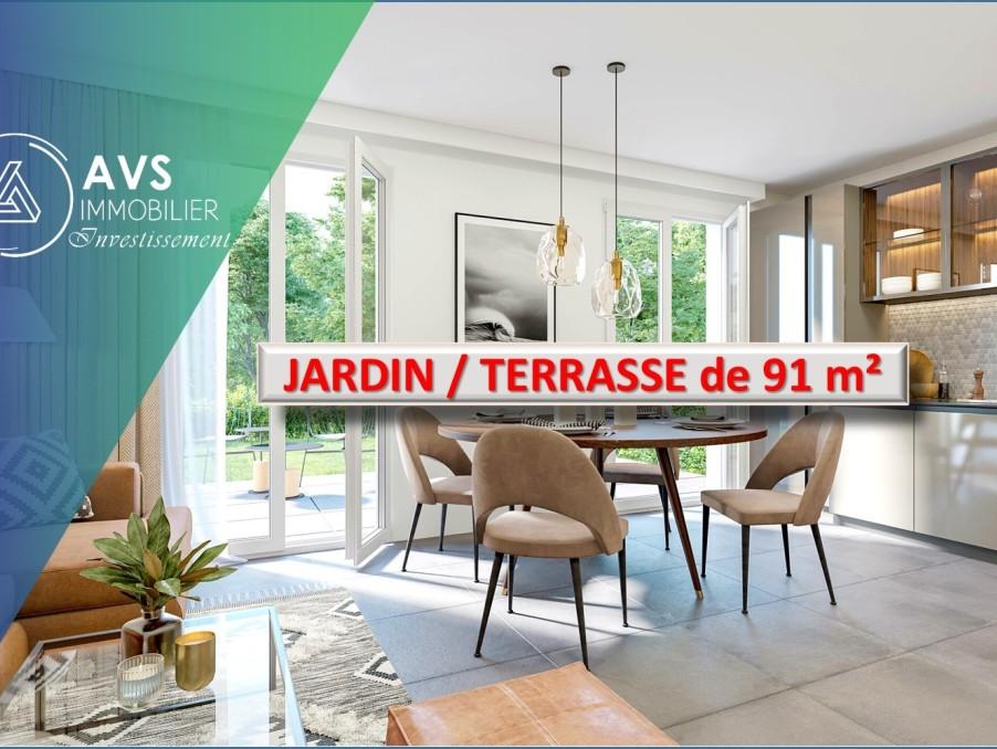 Vente Maison ANTONY  546 000 €
