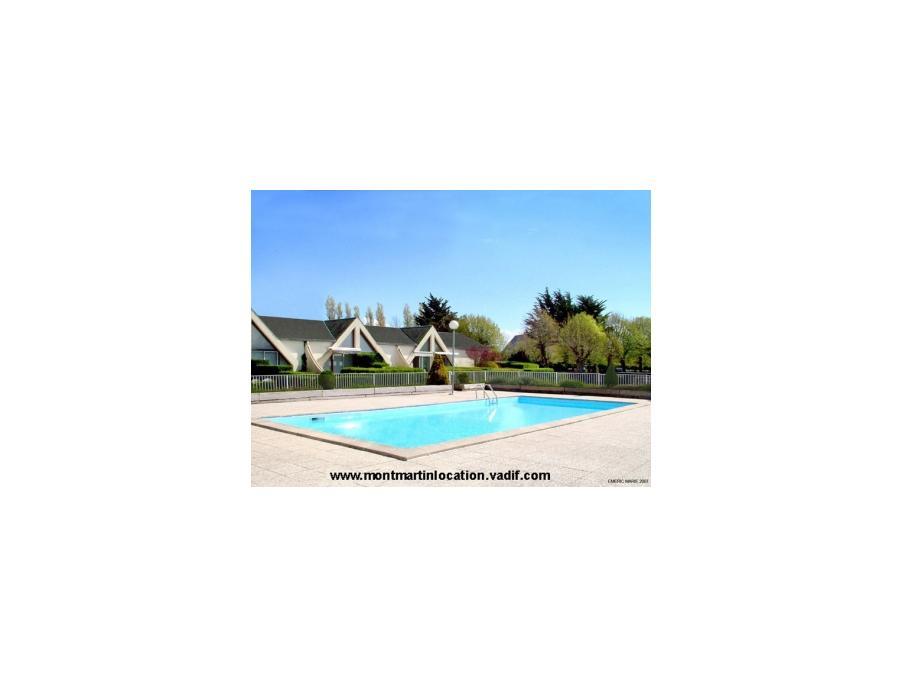 Location Maison Montmartin sur mer  200 €