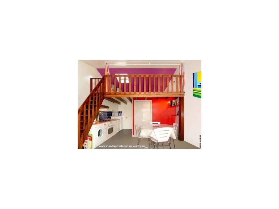 Location saisonniere Maison Montmartin sur mer 2