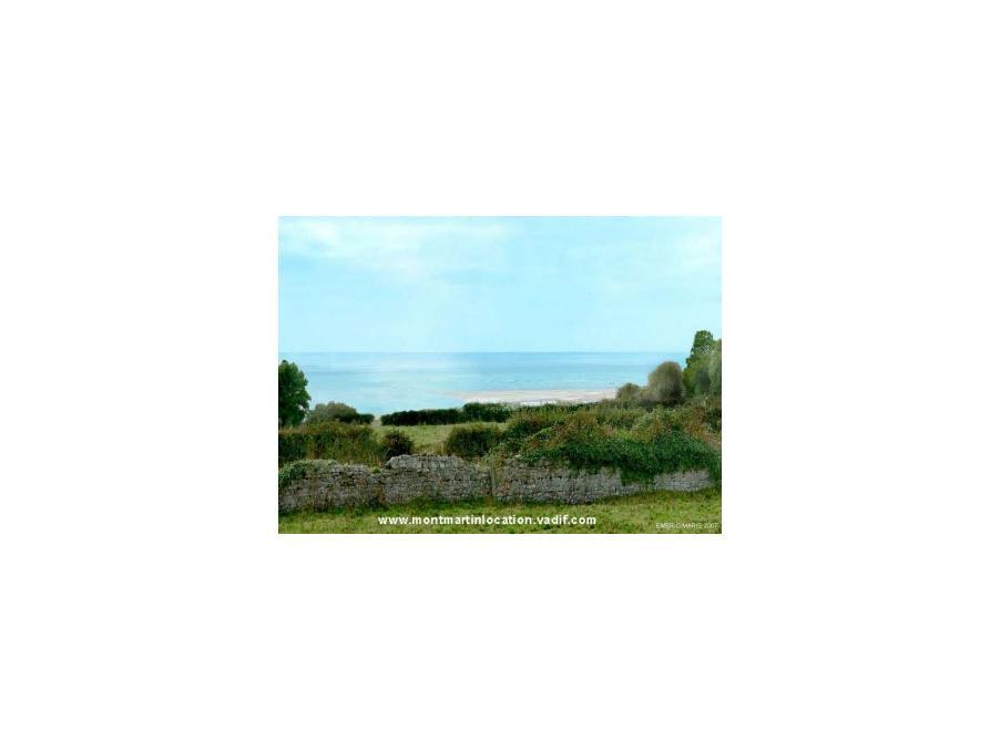 Location saisonniere Maison Montmartin sur mer 3