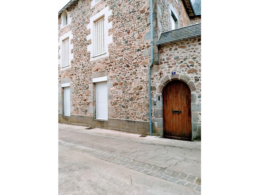 Vente Maison ARGENTON LES VALLEES  366 800 €