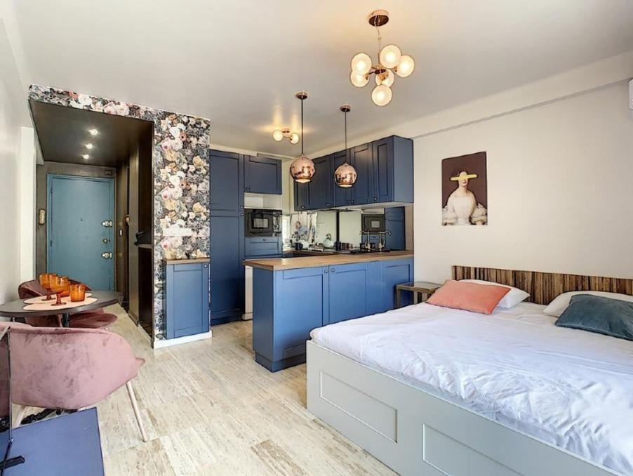 Vente Appartement CANNES  263 000 €