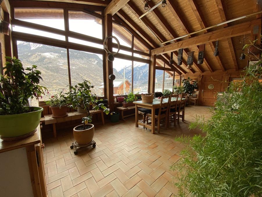Vente Maison  COURCHEVEL 1 050 000 €