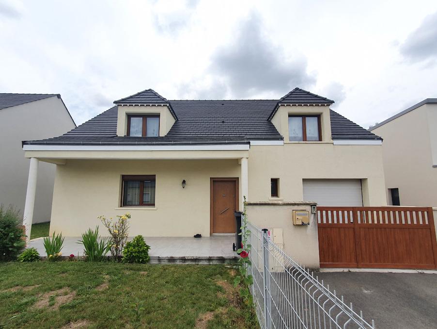 Vente Maison Chartres  346 500 €
