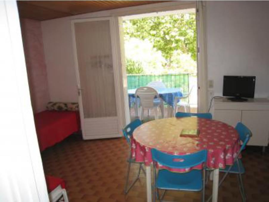 Location saisonniere Appartement Marseillan plage 5