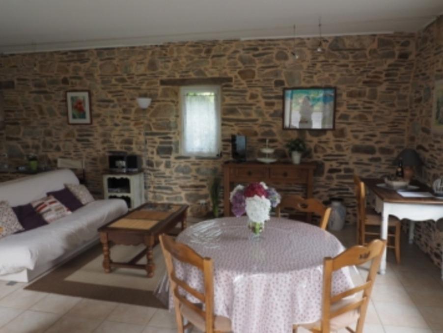 Location saisonniere Gite  séjour 40 m²  Mur de bretagne  250 €