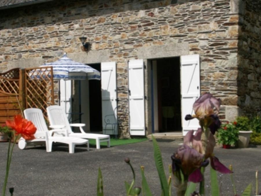 Location saisonniere Gite Mur de bretagne 4